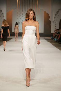 Tube Culotte Playsuit Brazillia Heels 1980s Fashion Trends 65b545484