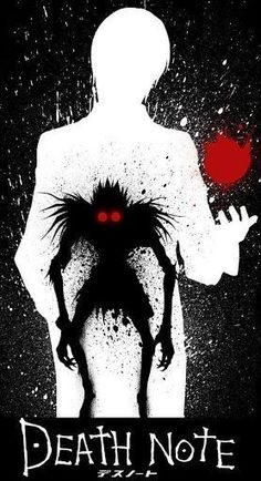 Best Dark Anime Characters, Movies, & Series for adults to watch online. The scariest dark anime & the top darkest anime girl & boy characters. Death Note デスノート, Death Note Fanart, Death Note Light, Shinigami, Wallpaper World, Mobile Wallpaper, Wallpaper Wallpapers, Iphone Wallpapers, Cool Anime Wallpapers