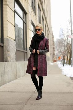 What I'd Wear: The Outfit Database  (source: Atlantic Pacific )