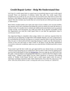 Follow up complaint letter customer relations letters following up credit report dispute letter credit repair secrets exposed go here now spiritdancerdesigns Choice Image
