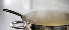 Möhrchensuppe nach Moro - Das Geheimmittel gegen Durchfall