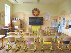 Classroom Design, Nasa