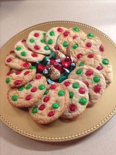 Christmas cookies I made