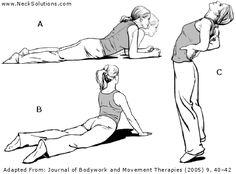Exercise For Back Pain ... - Exercise in Daily Life | Asana | Pranayama | Yoga Exercises