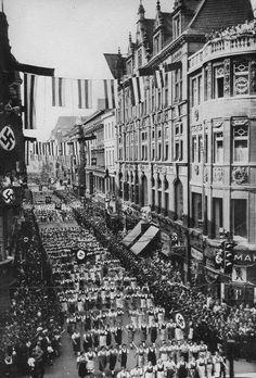 . Europe Eu, Total War, The Third Reich, Bratislava, Travel Abroad, World War Ii, Croatia, Belgium, Netherlands