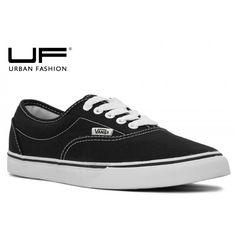 Vans Lpe Black