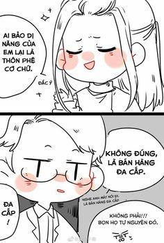 Shen Wei, Manga, Chibi, Anime, Fan Art, Priest, Memes, Cute, Facebook