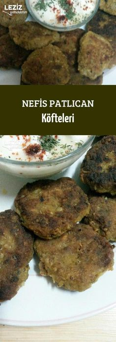 Dessert Recipes, Dinner Recipes, Desserts, Eggplant Meatballs, Meatball Recipes, Food And Drink, Health Fitness, Cooking Recipes, Youtube