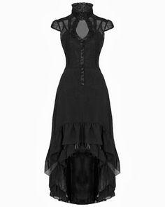 Goth Shopaholic: My 10 Favorite Voodoo Vixen Dresses