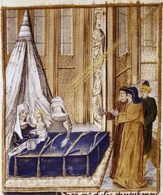 Gesta infantiae salvatoris French prose version 1470-1480 Story People, Old And New Testament, Stone Sculpture, Bible Stories, Purple Dress, Tents, Renaissance, Medieval, Paintings