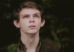Peter Pan #Once Upon a Time #OUAT #Peter Pan