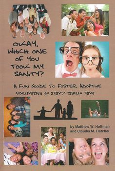 A humorous look at foster parenting http://www.adoptinfo.net/BookReviewFiveFFT.html