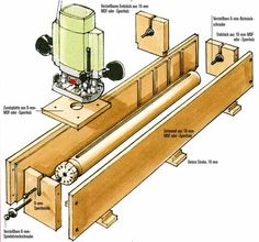 Как сделать круглую палку? - Форум Mastercity Diy Router, Router Jig, Wood Router, Woodworking Jig Plans, Woodworking Techniques, Woodworking Crafts, Lathe Projects, Wood Projects, Tv Wall Design
