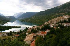 Abruzzi National Park, Italy