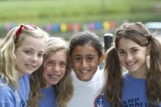 7 Reasons Why Your Middle Schooler Needs Camp | American Camp Association