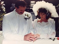 That was the headline 27 years ago when Diane and Don were married. You might be asking yourself, who is Diane and Don? Well they are a couple of lovebirds married 27 years ago of course. But al…