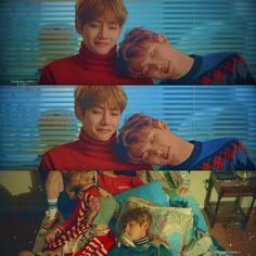BTS YNWA spring day MV teaser - I'm crying this is so beautiul♥