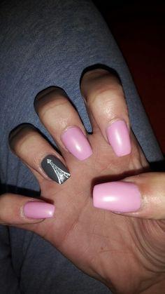 Eiffel turn nails