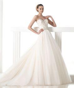 MADA, Vestido Noiva 2015