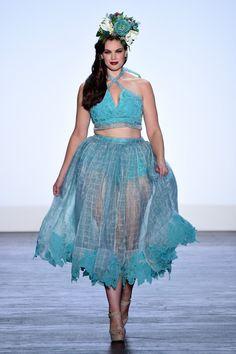 Project Runway - Runway - Spring 2016 New York Fashion Week: The ...