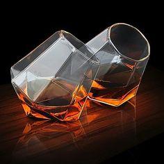 Vasos Diamante | El Regalo Original
