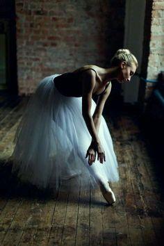 Rosamaria G Frangini | Ballet | Dance is Life