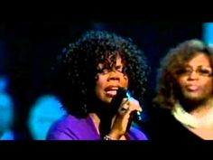 Lynda Randle - God On the Mountain this song ....proven....helped me through a lot over the years.... love it