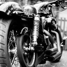 Harley Davidson XL1200X Forty Eight 48