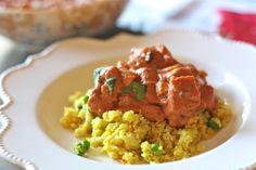Paleo Chicken Tikka Masala - Against All Grain - Award Winning Gluten Free Paleo Recipes to Eat Well & Feel Great
