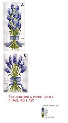 <3 cross stitch free pattern       -