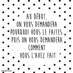Quotes and inspiration QUOTATION - Image : As the quote says - Description 50 phrases pour booster ta motivation Sharing is love, sharing is Quotes Español, Words Quotes, Motivational Quotes, Life Quotes, Inspirational Quotes, Sayings, Motivation Regime, Fitness Motivation Quotes, Fitness Inspiration Quotes