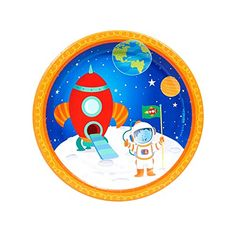 Our Outer Space party supplies won't disappoint when you throw them the greatest Outer Space party of all time! Birthday Express contributes all the Boys & Girls Party Supplies you need to ensure this day is special! Birthday Supplies, Birthday Party Themes, Third Birthday, Space Snacks, Astronaut Party, Astronaut Suit, Space Baby Shower, Outer Space Party, Wholesale Party Supplies