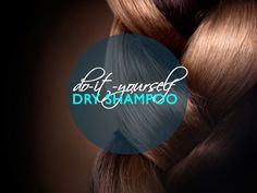 Make your own DIY dry shampoo this weekend with just TWO common kitchen ingredients