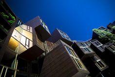 "Light Box - Tietgenkollegiet (Tietgen Student Residence), Amager, Copenhagen.  If you like, you can 'like' my <a href=""https://www.facebook.com/PaulKilgourPhotography"">Facebook</a> page"