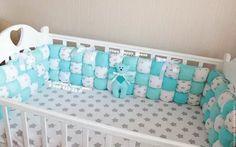 бортики в кроватку для новорожденных бомбон: 10 тыс изображений найдено в Яндекс.Картинках