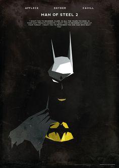 The Dark Knight  Batman!