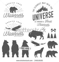 Logo Animal 写真素材・ベクター・画像・イラスト | Shutterstock