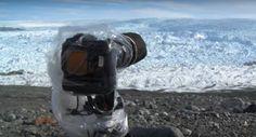 A fényképész Grönlandon belenézett a kamerába… megdöbbent, amit ott látott! - VIDEÓ - https://www.hirmagazin.eu/a-fenykepesz-gronlandon-belenezett-a-kameraba-megdobbent-amit-ott-latott-video