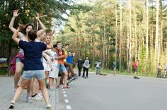 Longboard skateboard in Minsk, Belarus