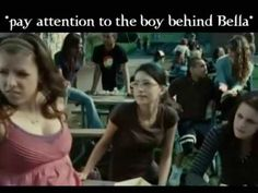 The Mistakes Of Twilight - quite funny...didnt relize most of them