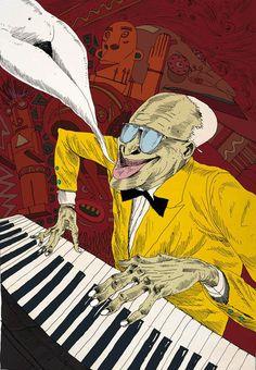 Olivier Bonhomme 'Acid Jazz Essential'