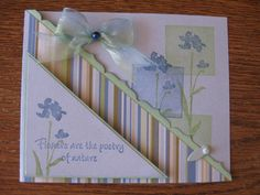 WT414 Poetry of Nature by jdmommy - Cards and Paper Crafts at Splitcoaststampers