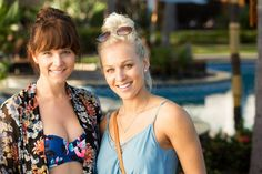 Harper & Kylie Kiwi, Tv Shows, Celebs, Stars, Street, Movies, Celebrities, Films, Sterne