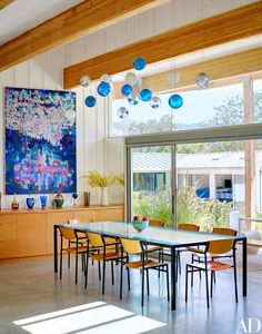 Mike D of the Beastie Boys Lives in This Modern Malibu House Photos | Architectural Digest