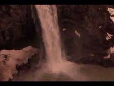 ▶ Twin Peaks - Opening Credits Sequence -dreamy