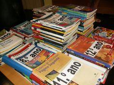 Município da Guarda adere a plataforma de reutilização dos manuais escolares - Autarquia lança o Programa SPIN Guarda, que permite aos munícipes poupar na aquisição dos livros escolares.