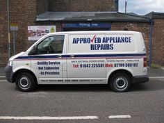 Approved Appliance Repairs
