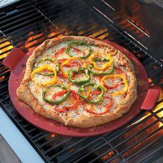 Fancy - Flameproof Pizza Stone