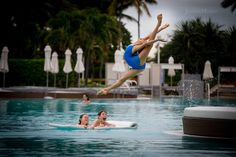 See this image of Kalin - Miami, FL in @JordanMatter's Dancers Among Us