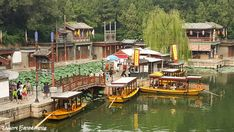5 Must See Places in Beijing, China